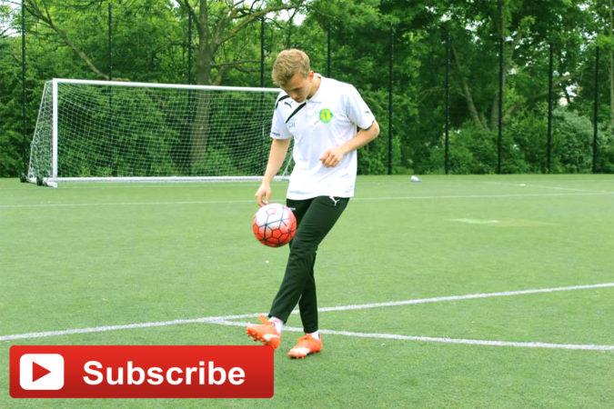 Callum Youtube Subscribe