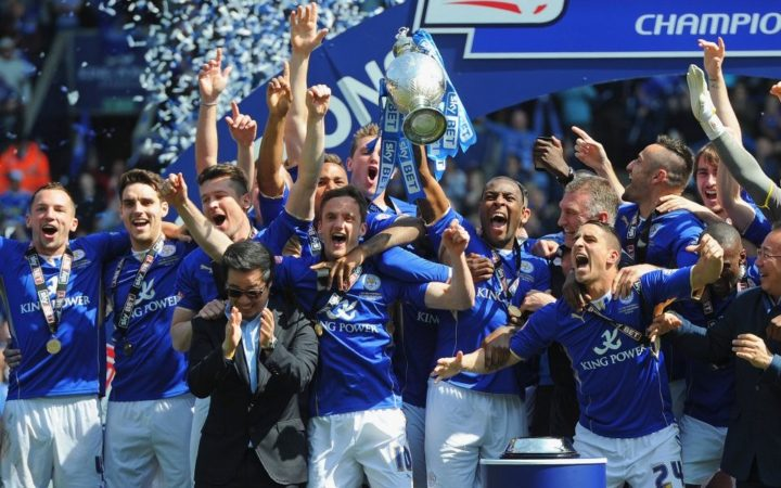 leicester-city-v-doncaster-rovers