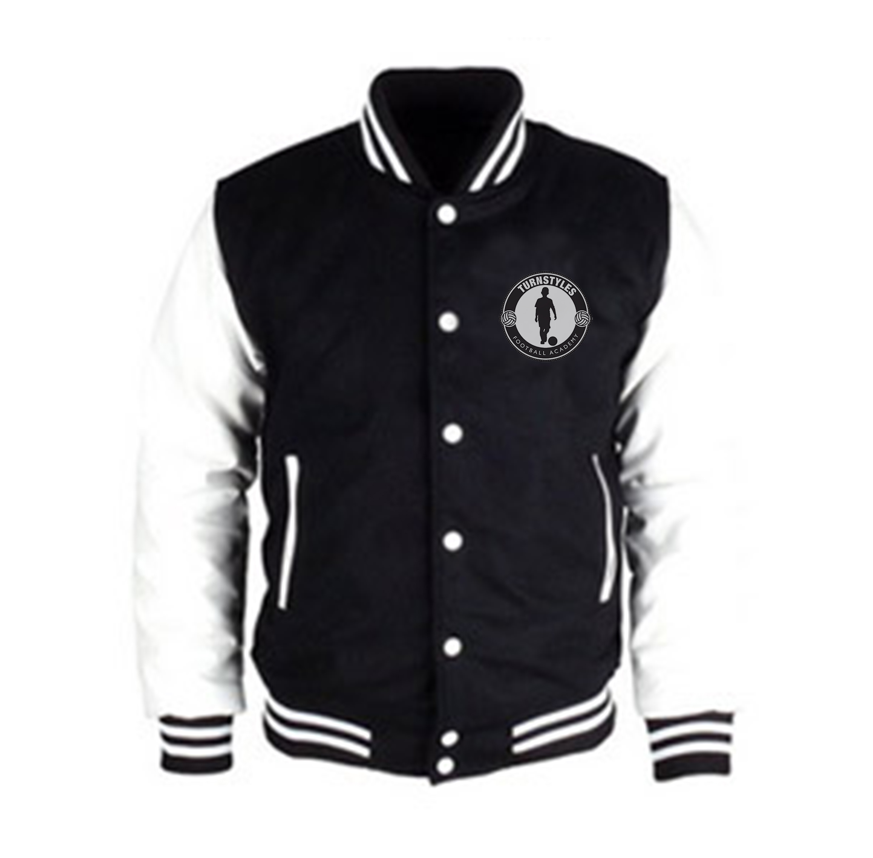 6bcefd4d4a Buy Turnstyles Varsity Jackets for Men and Boys - Turnstyles ...